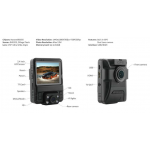 DASH CAM | CAR CAMERA | DUAL LENS | GPS | NIGHT VISION | $149.00 | SPY STORE