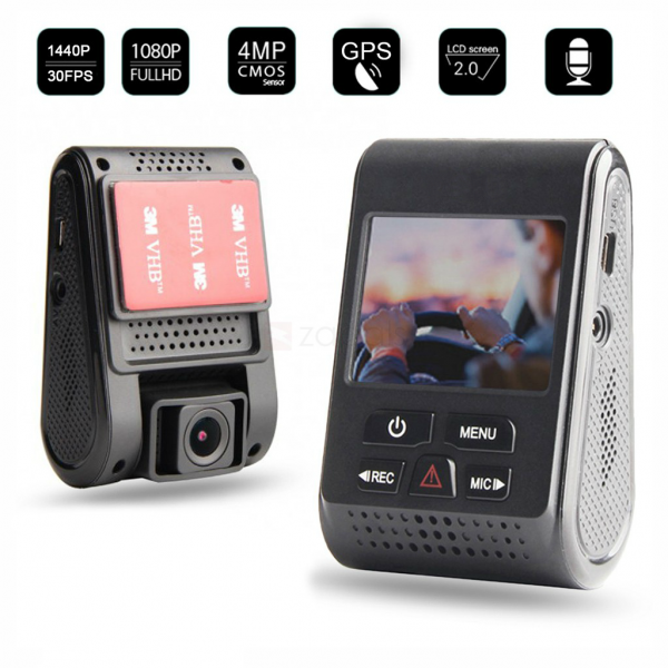 DASH CAM | CAR CAMERA | $89.00 | SPY STORE