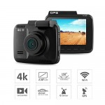 DASH CAM | CAR CAMERA | GPS | WIFI | $129.00 | SPY STORE