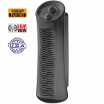HIDDEN CAMERA AIR PURIFIER | WIFI IP COLOR CAMERA | HD 1080P | REMOTE VIEW | BUILT-IN DVR