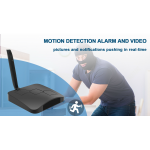 HIDDEN CAMERA DUMMY ROUTER | HD 1080P COLOR | WIFI LIVE VIEW | NIGHT VISION | MOTION ACTIVATED