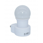 HIDDEN SPY CAMERA NIGHT LIGHT | HD 1080P | COLOR | WIFI GLOBAL VIEW | $99.00
