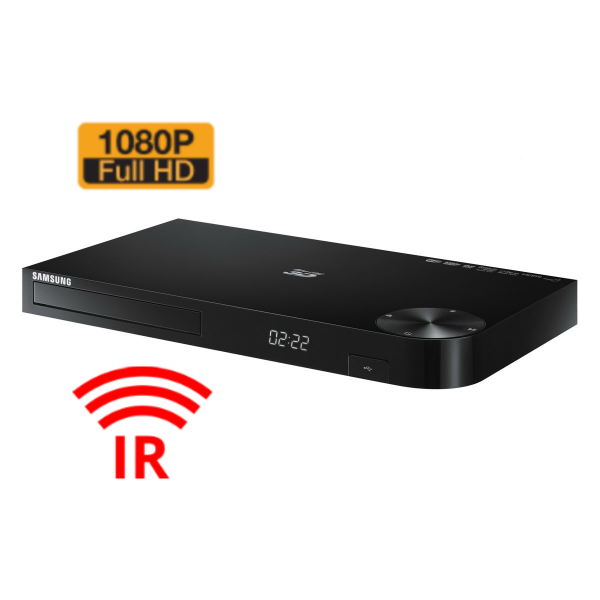 HIDDEN CAMERA BLU RAY PLAYER | HD 1080P | NIGHT VISION | BUILT-IN DVR | $599.00