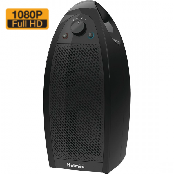 HIDDEN CAMERA AIR PURIFIER | HD 1080P | COLOR | BUILT-IN DVR | $499.00