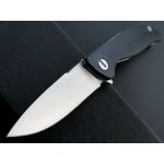 EDC FOLDING KNIFE | D2 | BALL BEARING | G10 HANDLE | SPY STORE