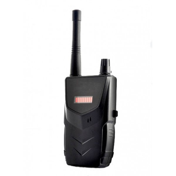 GPS TRACKER DETECTOR - BUG DETECTOR - GPS TRACKER FINDER