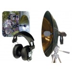 DETECT EAR | PARABOLIC MICROPHONE | $449.00 | FREE SHIPPING