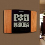HIDDEN CAMERA CLOCK | HD 1080P | HIGH RESOLUTION COLOR | BATTERY POWERED | BUILT-IN DVR