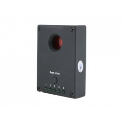 VIDEO COUNTER SURVEILLANCE EQUIPMENT