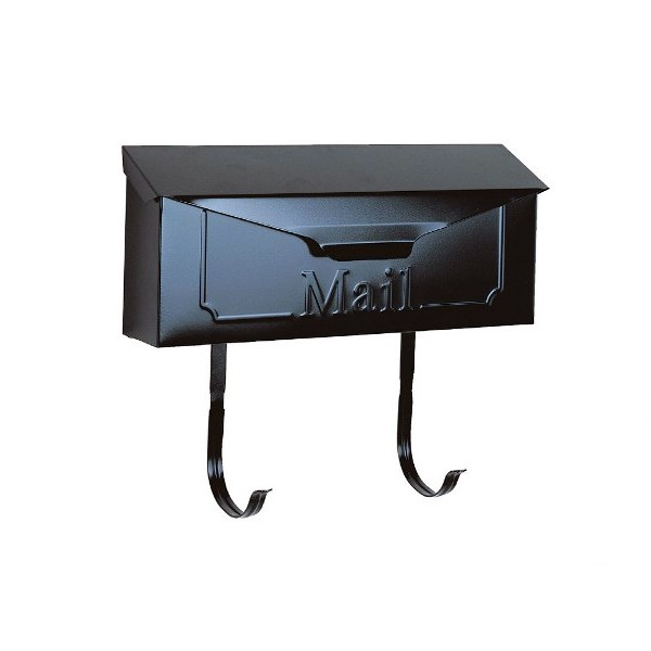 HIDDEN CAMERA MAILBOX | HD 1080P | WEATHERPROOF | BATTERY POWER | COLOR | $549.00