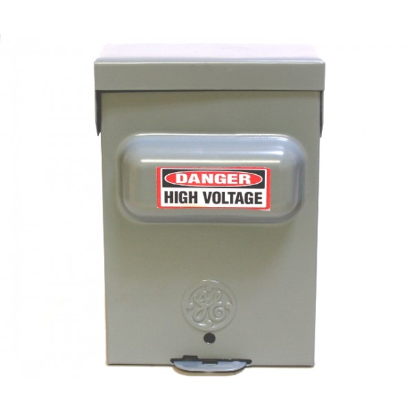HIDDEN CAMERA ELECTRICAL BOX | HD 1080P | B/W & COLOR | BATTERY POWERED | NIGHT VISION | BUILT-IN DVR