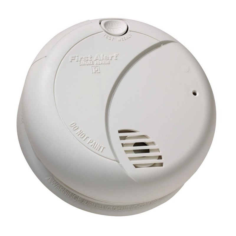 Hidden Spy Camera Smoke Alarm Night Vision Spy Store