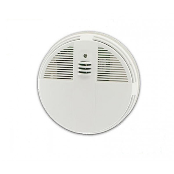 HIDDEN CAMERA SMOKE DETECTOR | HD 1080P | LOW LIGHT HIGH RESOLUTION B/W | BATTERY POWERED | BUILT-IN DVR | $499.00