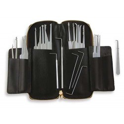 LOCK PICK SETS