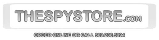 THE SPY STORE, INC.