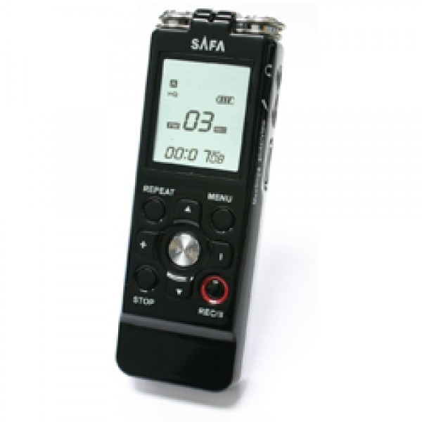 DIGITAL VOICE RECORDER - 520HOUR