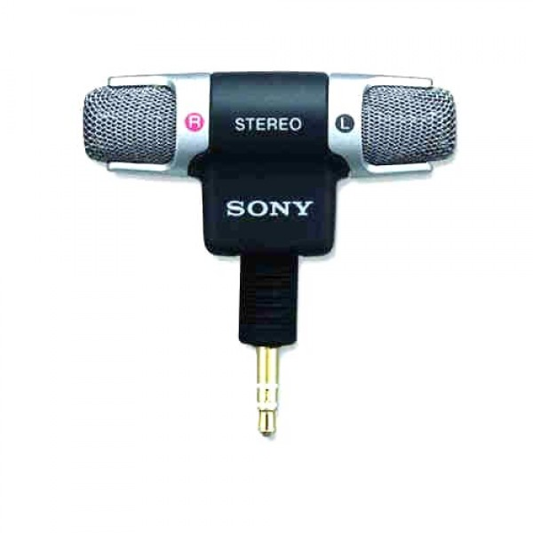 SONY STEREO MICROPHONE