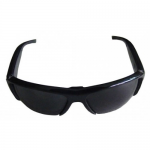 VIDEO SUNGLASSES CAMERA - HD - BLACK LENS