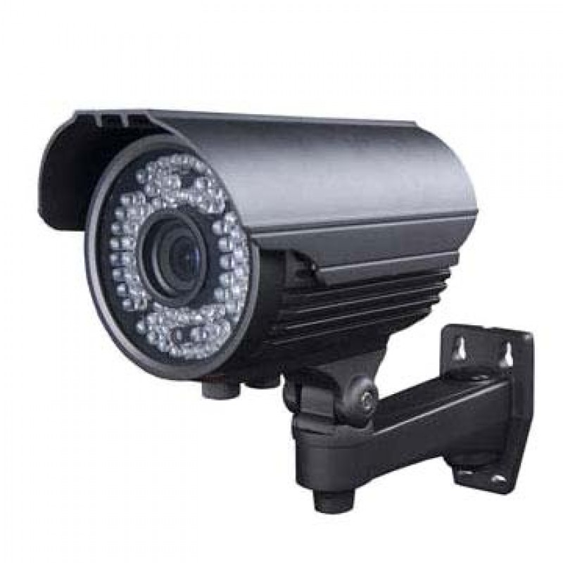 Weatherproof Spy Camera | Night Vision | Spy Store