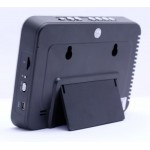 HIDDEN SPY CAMERA WEATHER STATION | 1080P HD | WIFI GLOBAL REMOTE VIEW | $99.00