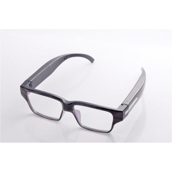 VIDEO GLASSES SPY CAMERA | HD 1080P | INVISIBLE CAMERA LENS