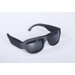 VIDEO SUNGLASSES CAMERA - HD - 1080P - LAW ENFORCEMENT GRADE - CLEAR LENS INCLUDED